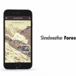 The new Snowpark Gastein App