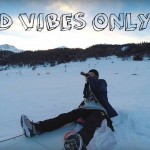Aloha Snowboarding – GOOD VIBES ONLY LIVIGNO 17