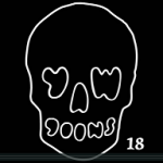 YAWGOONS 18