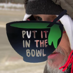 Put It In The Bowl // PIITBvid