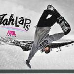 JahLaps – Tiril Parken