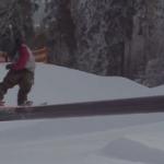 PALTO X ELM : Quickstrike on Burton Snowpark