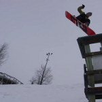 RAW Cut: Torstein Horgmo- 4K -Shred Bots