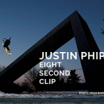Justin Phipps 2016 – Eight Second Clip