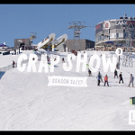 Unreal Snowboarding abroad:  – Kevin Trammer