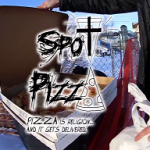 Spot Pizza Trailer