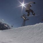 Adidas Spring Shred in Laax
