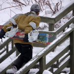 "Torstein Horgmo – ""STRONGER"" Full Part"