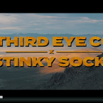 "Third Eye Co. x Stinky Socks – ""The Desert Crystal Hunt"""