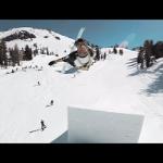 Oakley x SNOWBOARDER Superpark 21