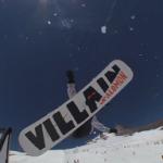 Salomon Snowboards x Summer Vibes x HCSC 2017