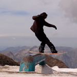"Moncho Oliver-Gómez  ""Back to the mountain"" Summer Edit"