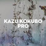 KAZU KOKUBO PRO 2017/2018