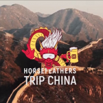 Horsefeathers trip China 2017