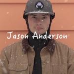 Jason Anderson 2017
