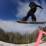 Filipp Ananin full Park Edit