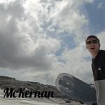 Mike Mckernan – L2A 2017