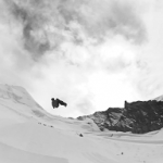 THE BIG AIR SESSION x SAAS FEE