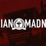 ITALIAN MADNESS x Chapter 1/3