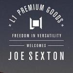 JOE SEXTON x L1 PremiumGoods