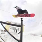 adidas Snowboarding – Beacon