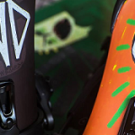 Dinosaurs Will Die Snowboards X Union Custom House