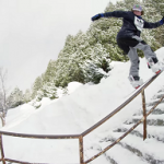 Psycho Yabai x adidas Snowboarding