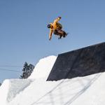 Oscyp Snowboard Contest X Edycja!