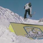 Santa Cruz Snowboards x Mayrhofen Penken Park