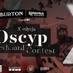 Oscyp Snowboard Contest 2018