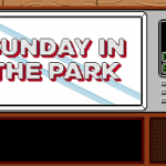 Sunday in the Park 2018 x Episode 1