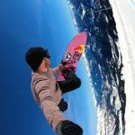 Markus Keller X Big Pink 173 X Pipe
