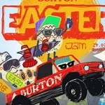 Burton Easter Jam 2018