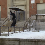 LANDLINE. Raw Files: Cole Navin