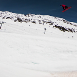 Spring shredding in Andorra