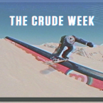 The Crude Week – Livigno 2018