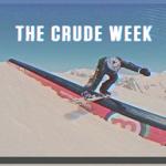 The Crude Week – Livigno 2018