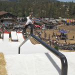 2018 Hot Dawgz & Hand Rails Recap