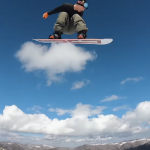 FLOW STATE – Thredbo