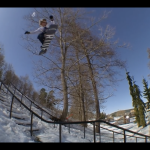 The SNOWBOARDER Movie: Beta – Brandon Davis Full Part