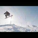 Antti Autti – Day Off at Pyhä Ski Resort