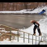 adidas Snowboarding – blender