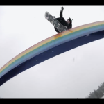 The SNOWBOARDER Movie x Beta – Reid Smith