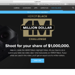 GoPro Million Dollar Challenge