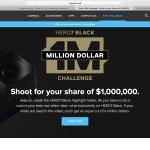 GoPro Million Dollar Challenge