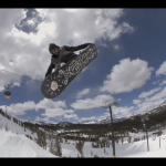 Chris Bradshaw – 32 Signature Series Edit – Winter 2019