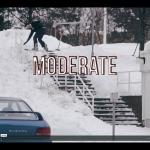 Moderate – Kasper de Zoete Full Part