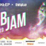 SUPERSKLEP X Thirtytwo Jibb Jam 2019
