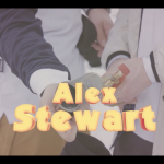 "Poveri Noi – Alex ""Peppino"" Stewart"