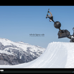 Tabula Lignea Salo – A snowboard Movie by LAAX
